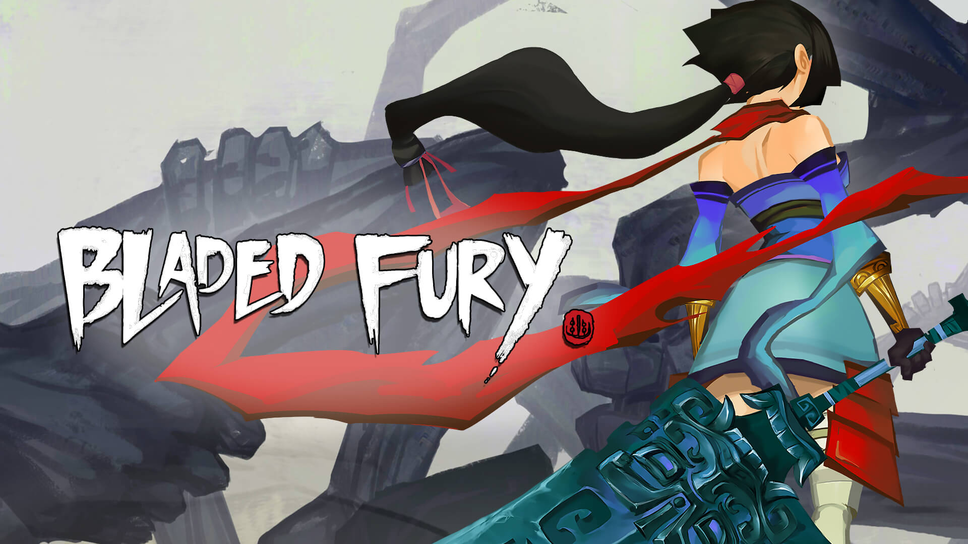 Bladed Fury Free PC Download