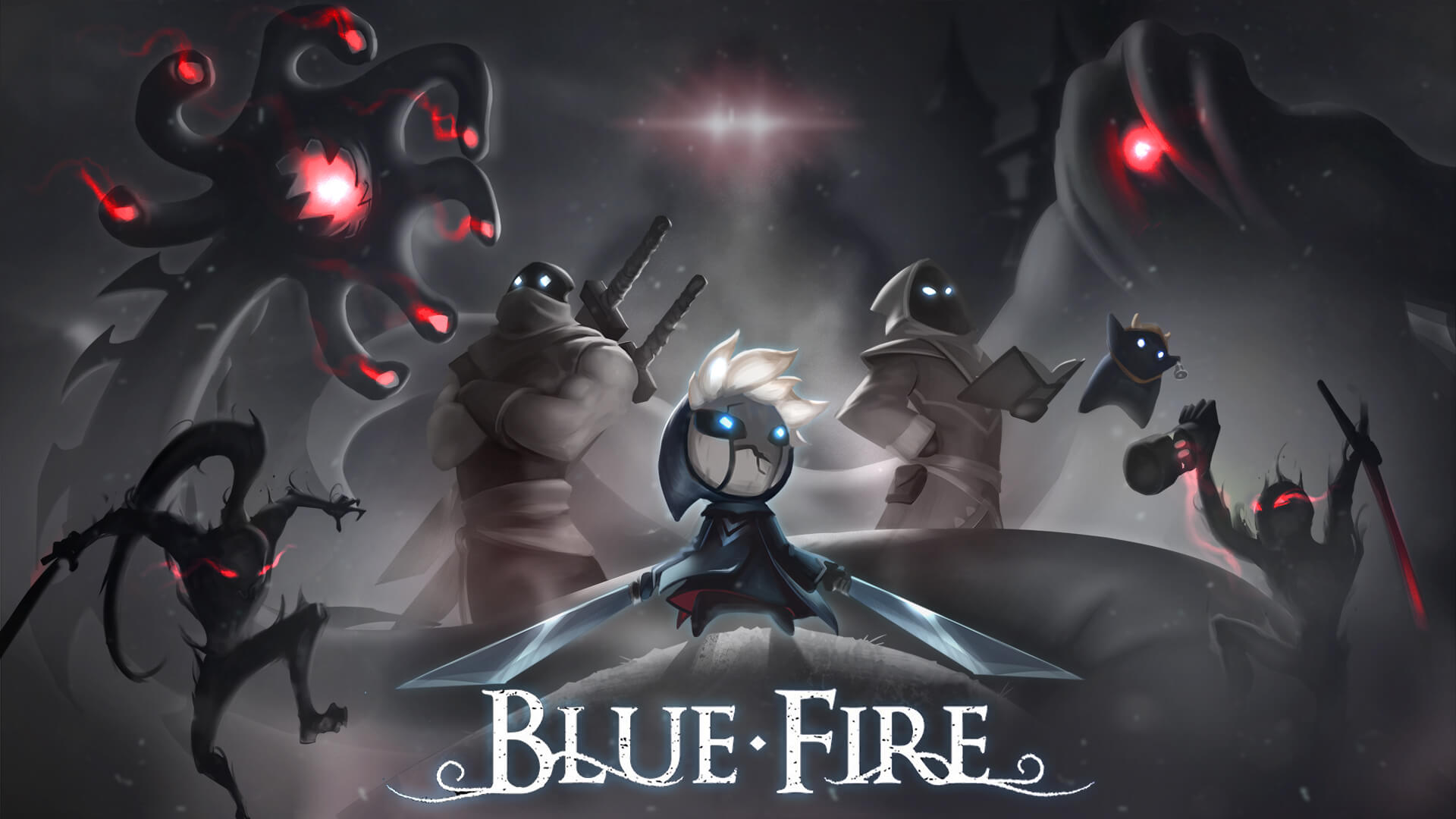 Blue Fire Free PC Download
