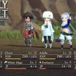 Bravely Default II Free PC Download