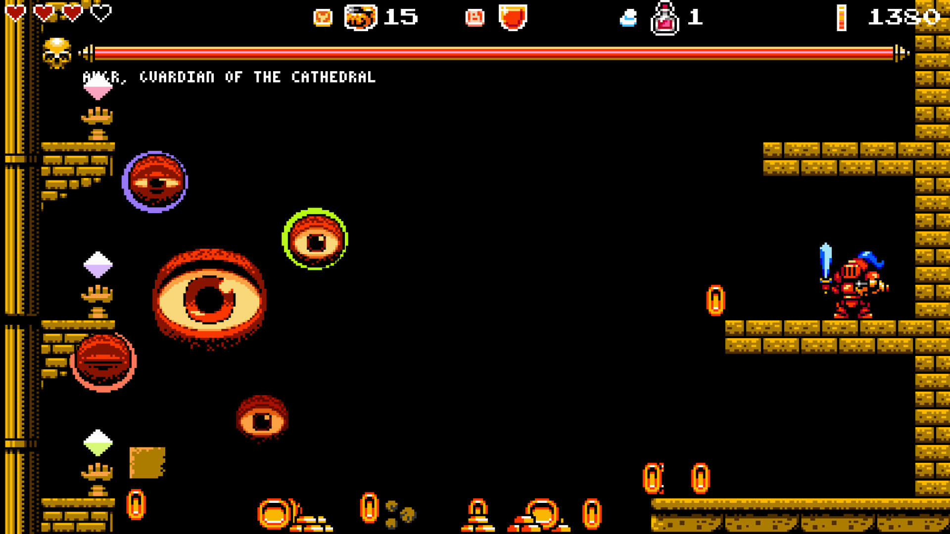 Cathedral Free PC Download