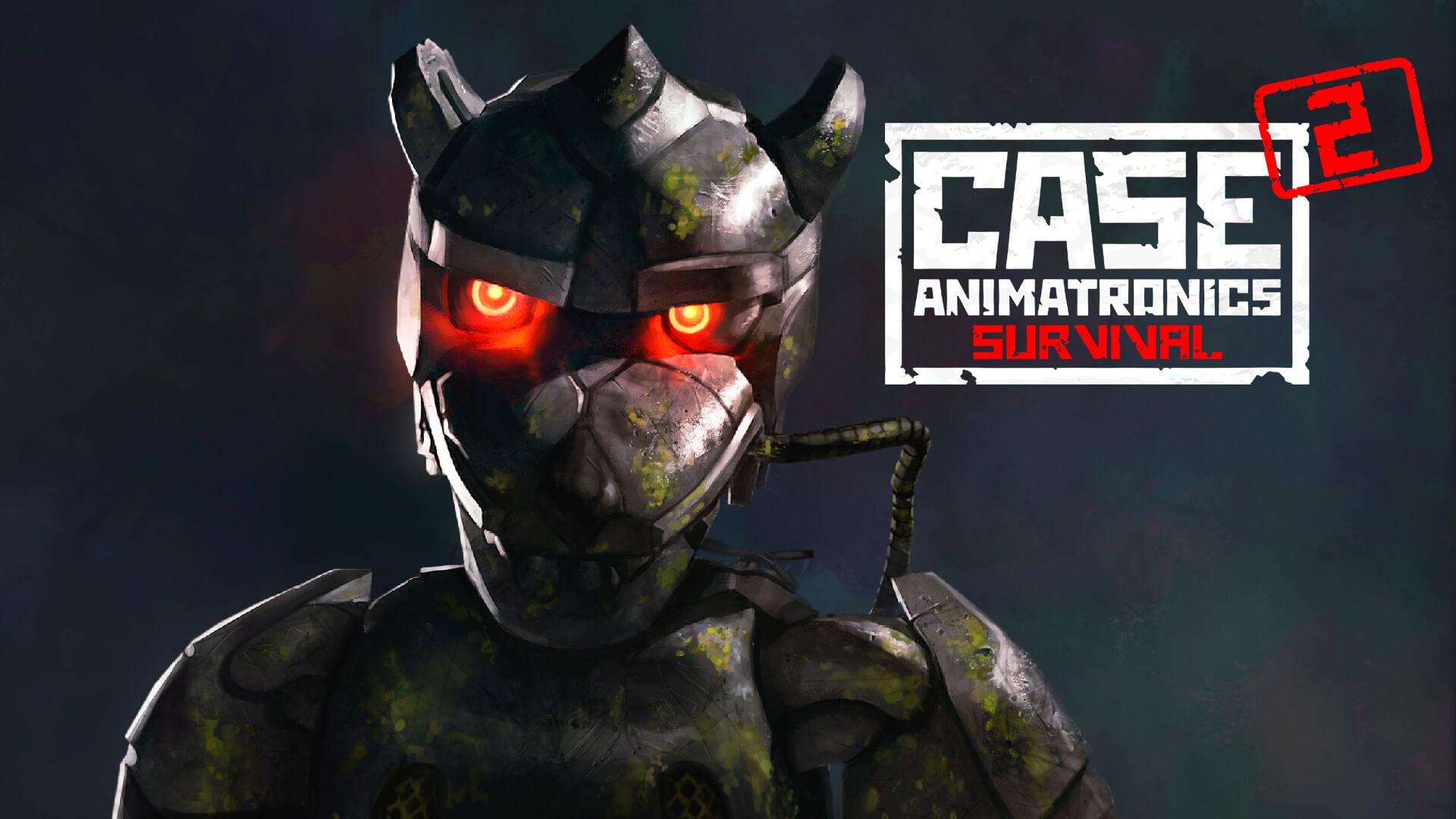 CASE 2: Animatronics Survival Free PC Download