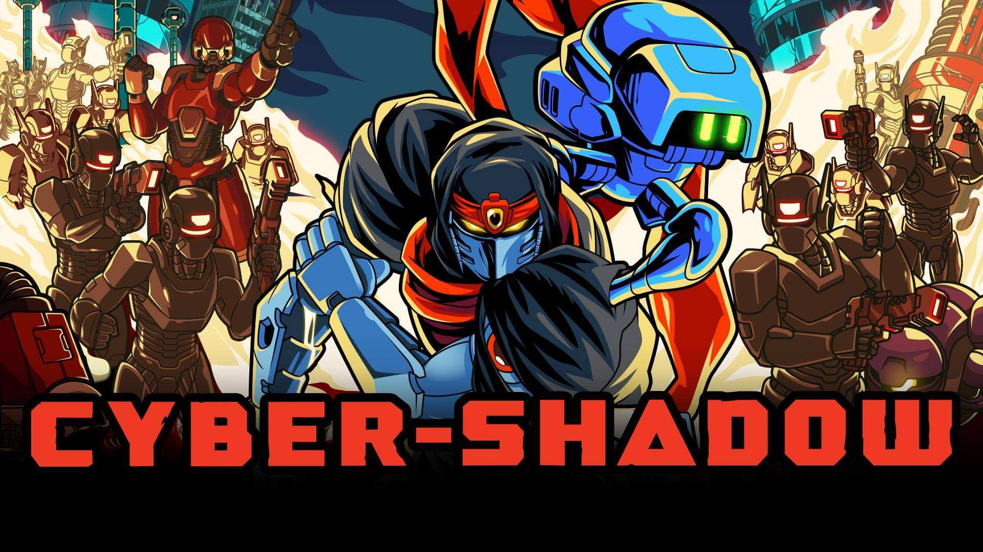 Cyber Shadow Free PC Download