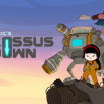 Colossus Down Free PC Download