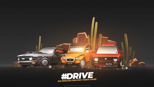 #DRIVE Free PC Download