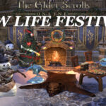 Elder Scrolls Online The New Life Festival Event Free PC Download