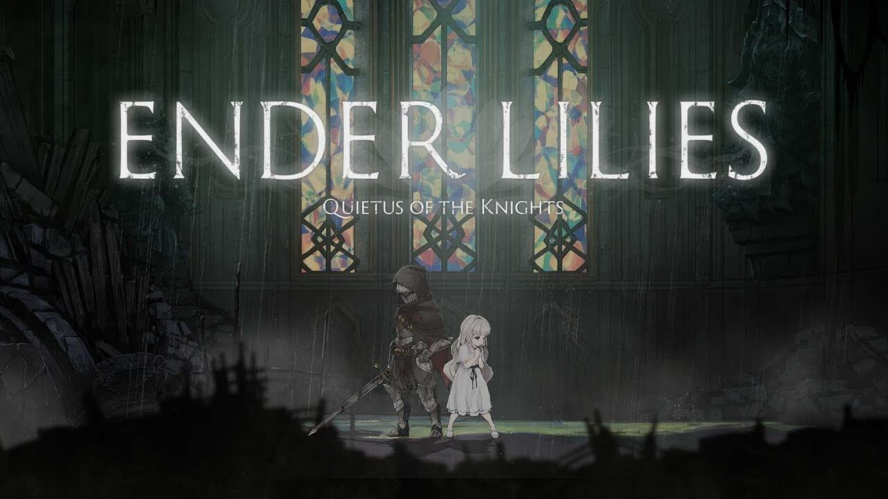 Ender Lilies: Quietus of the Knights Free PC Download