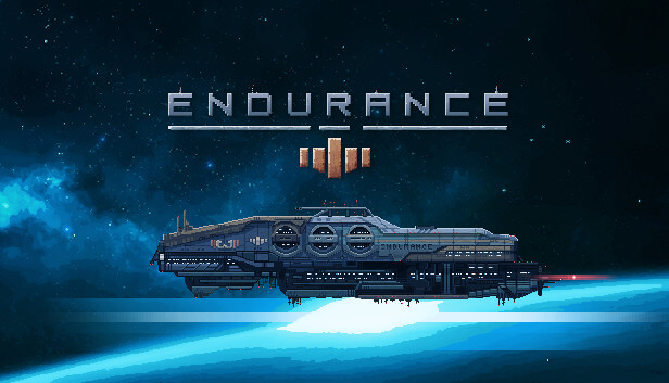 Endurance: Space Action Free PC Download