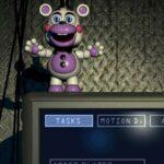 Freddy Fazbear's Pizzeria Simulator Free PC Download