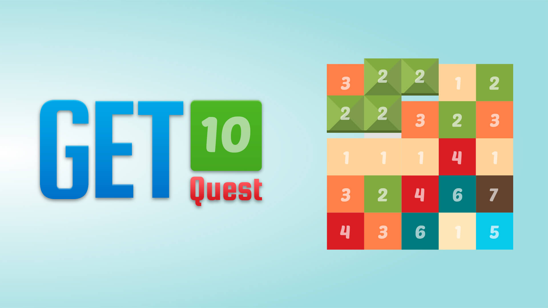 Get 10 Quest Free PC Download