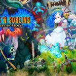 Ghosts 'n Goblins Resurrection Free PC Download