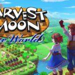 Harvest Moon: One World Free APK Download