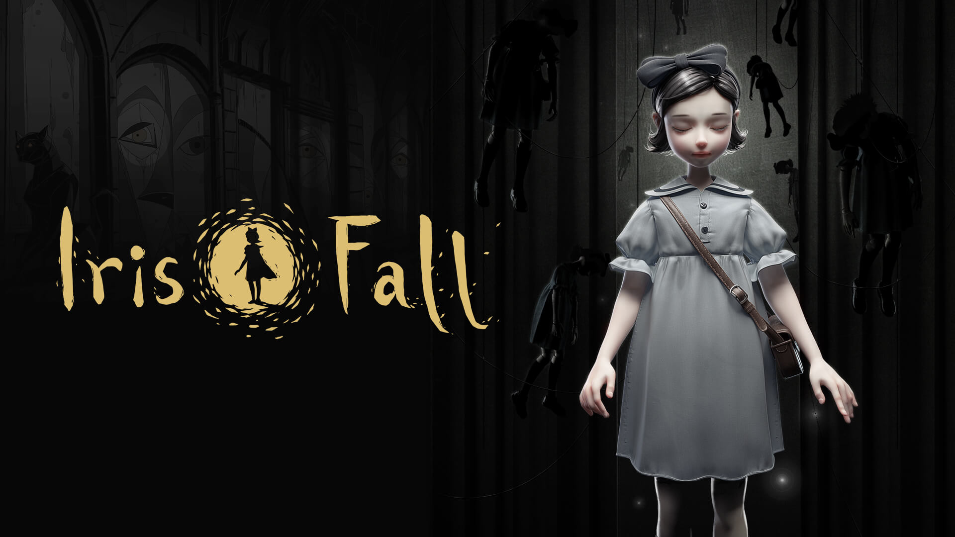 Iris Fall Free PC Download