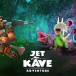 Jet Kave Adventure Free PC Download