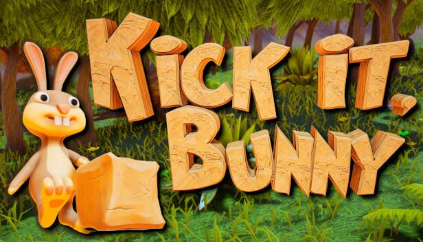 Kick It, Bunny! Free PC Download
