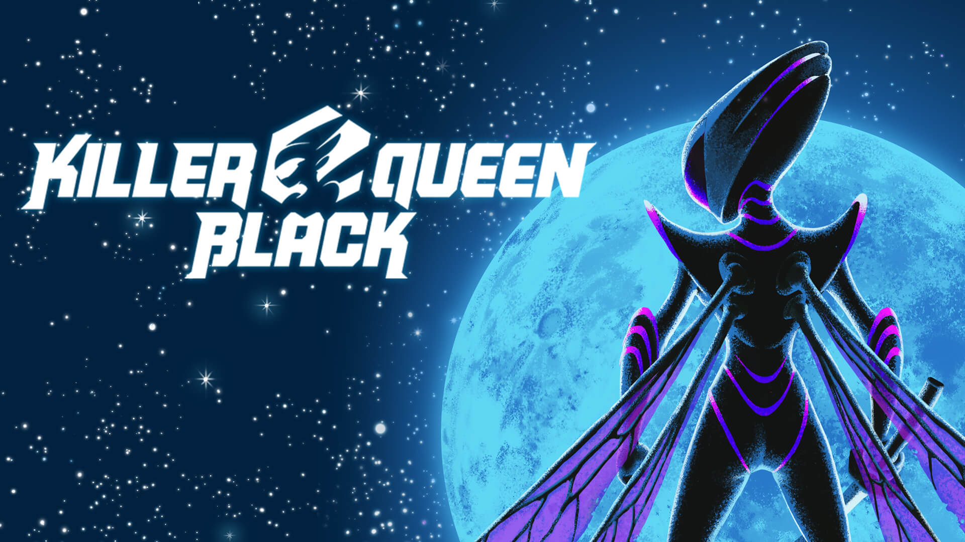 Killer Queen Black Free PC Download