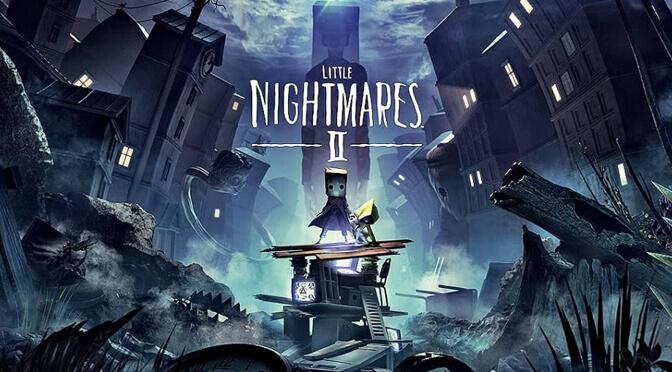 Little Nightmares II Free PC Download