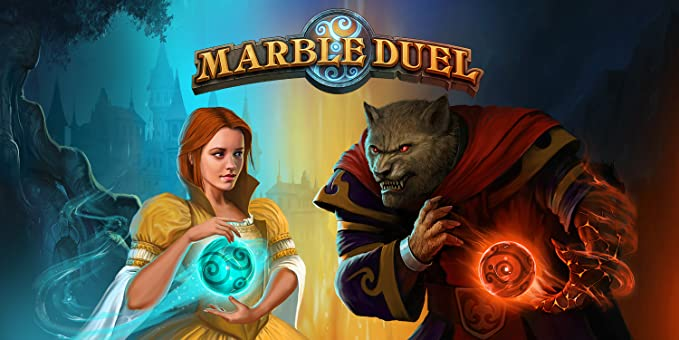 Marble Duel Free PC Download