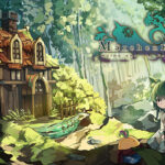 Marchen Forest: Mylne and the Forest Gift Free PC Download