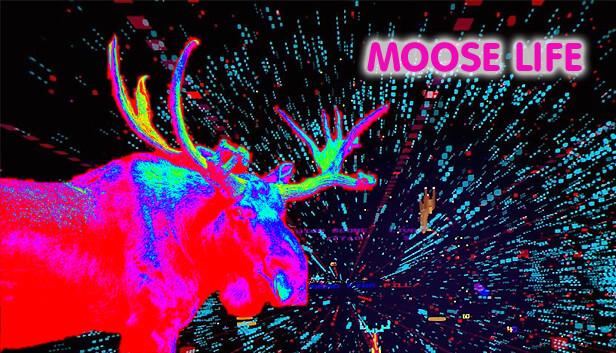 Moose Life Free PC Download