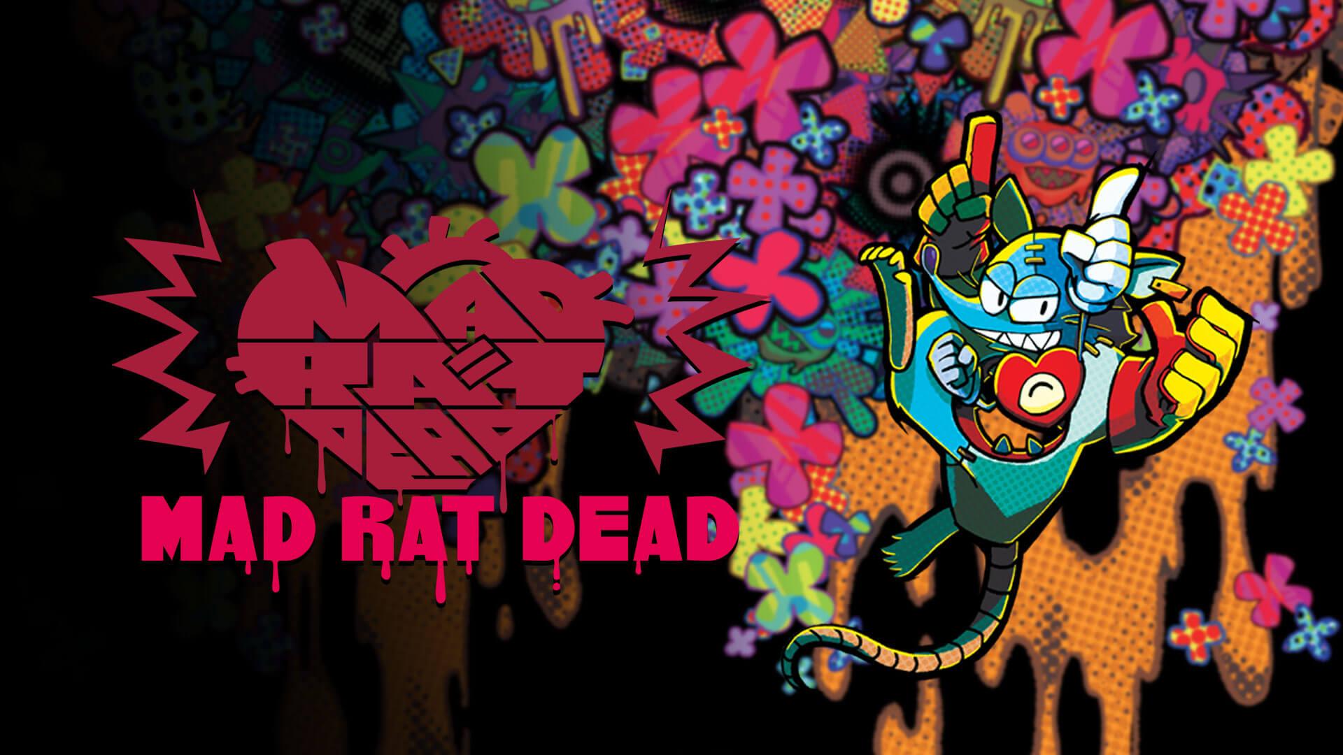 Mad Rat Dead Free PC Download
