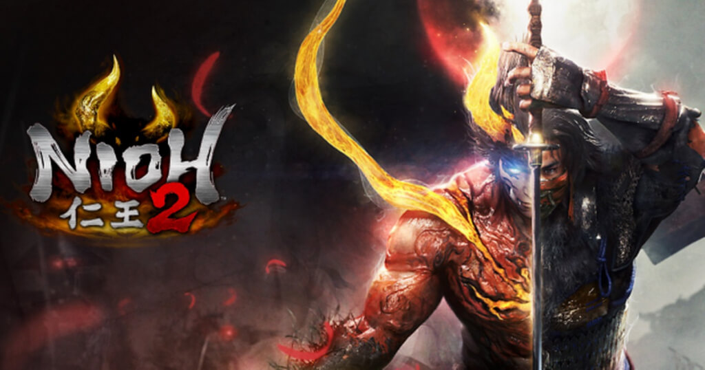Nioh 2 Free PC Download