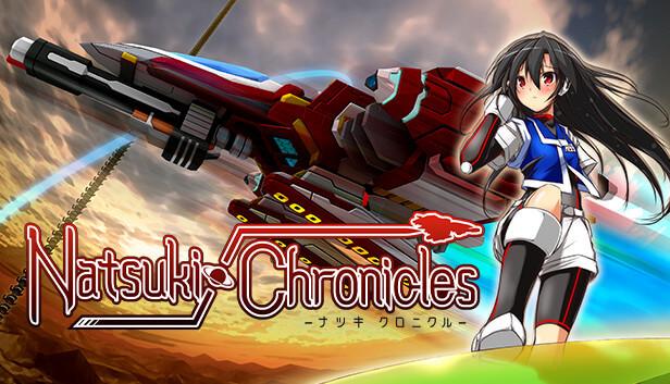Natsuki Chronicles Free PC Download