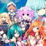 Neptunia Virtual Stars Free PC Download