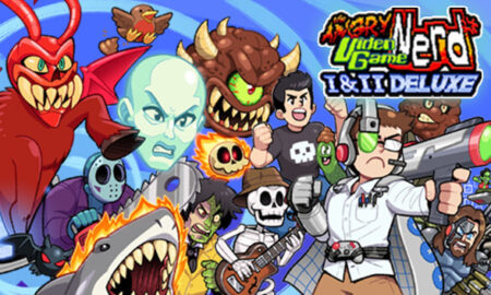 Angry Video Game Nerd I & II Deluxe Free PC Download