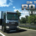 On the Road: Truck Simulator Free PC Download