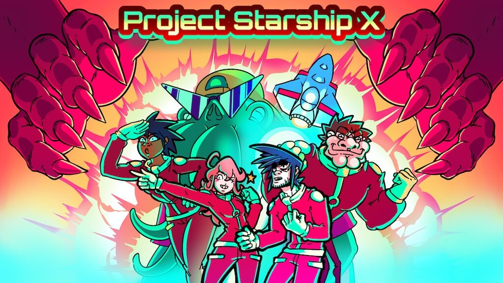 Project Starship X Free PC Download