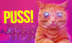 PUSS! Free PC Download