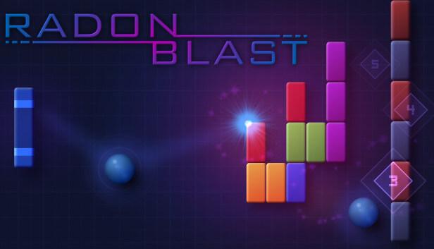 Radon Blast Free PC Download
