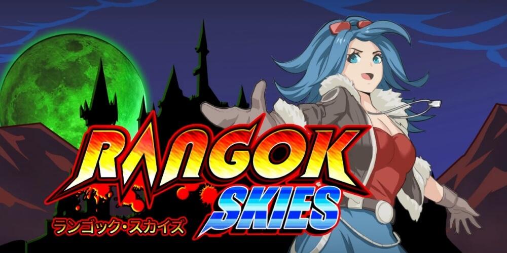 Rangok Skies Free PC Download