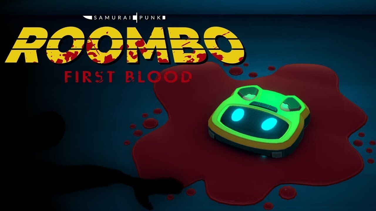 Roombo: First Blood Free PC Download