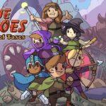 Rogue Heroes: Ruins of Tasos Free PC Download