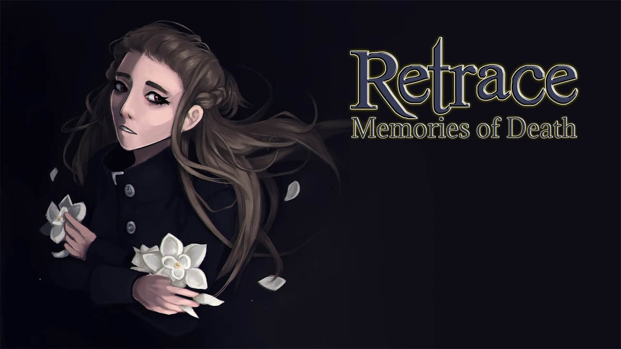 Retrace: Memories of Death Free PC Download