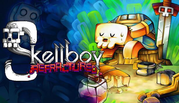 Skellboy Refractured Free PC Download