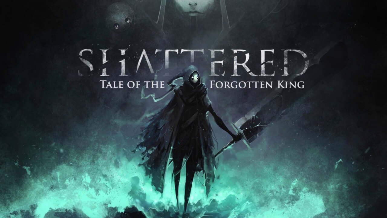 Shattered: Tale of the Forgotten King Free PC Download