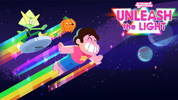 Steven Universe: Unleash the Light Free PC Download