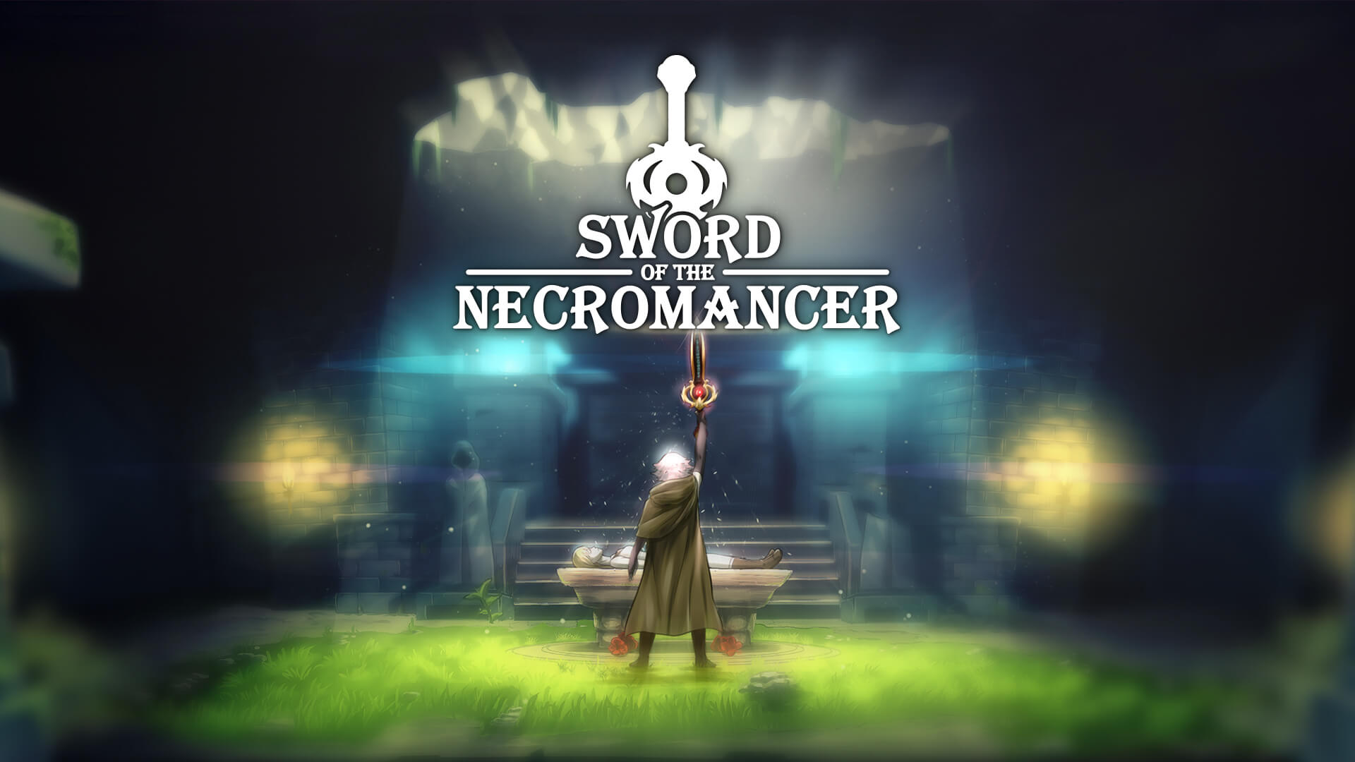 Sword of the Necromancer Free PC Download