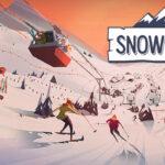 Snowtopia: Ski Resort Tycoon Free PC Download