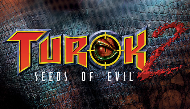 Turok 2: Seeds of Evil Free PC Download