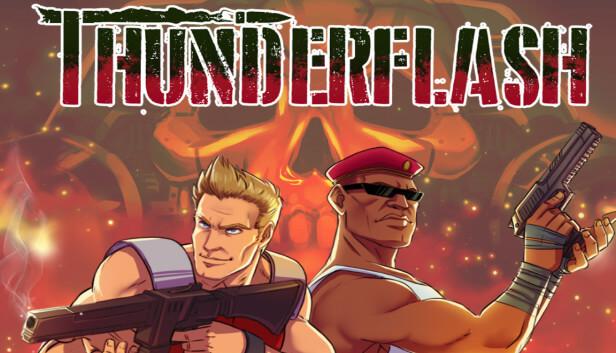 Thunderflash Free PC Download