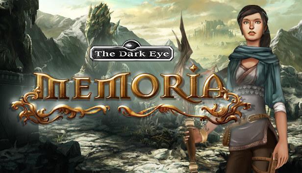 The Dark Eye: Memoria Free PC Download