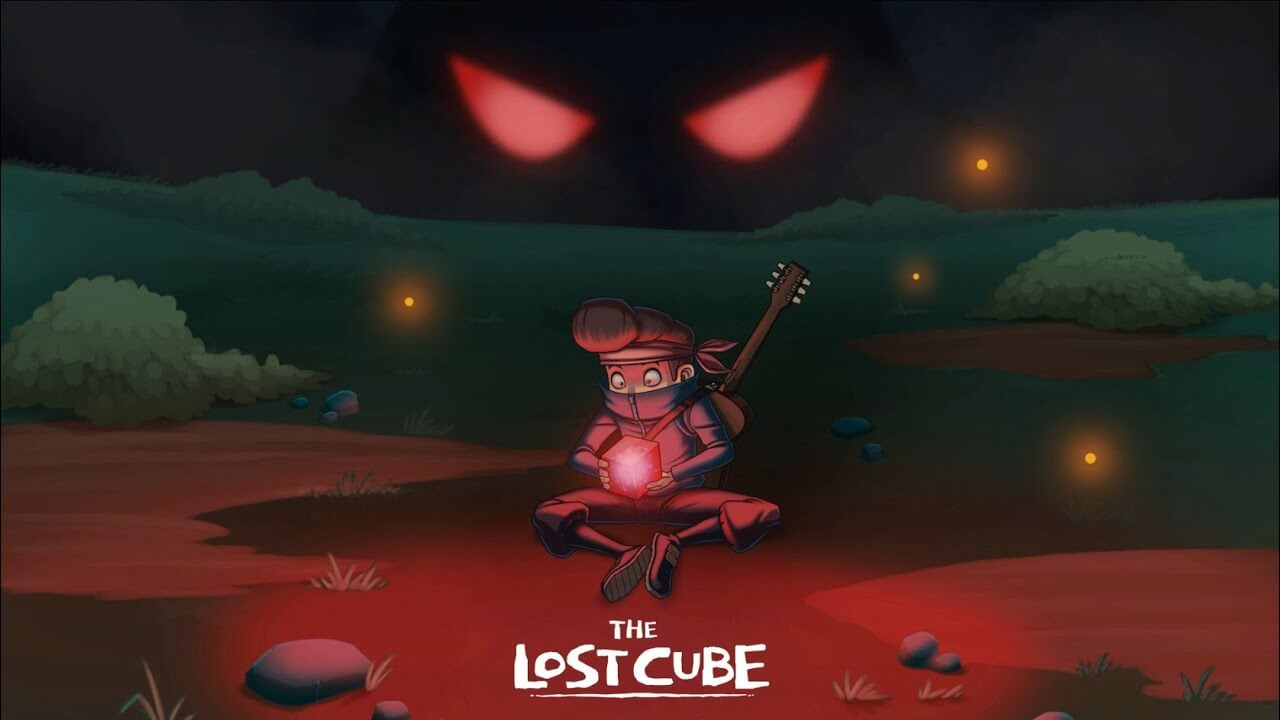 The Lost Cube Free PC Download