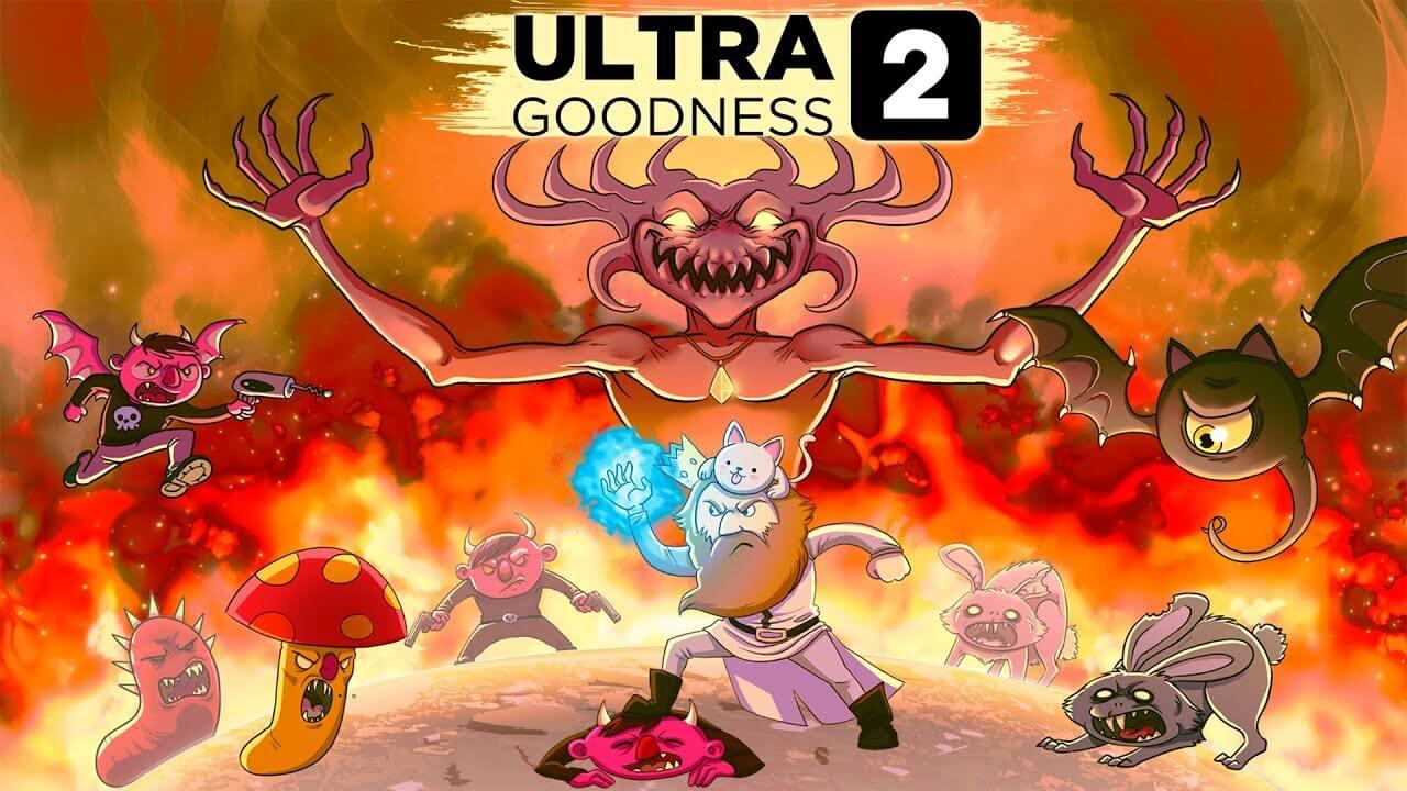 UltraGoodness 2 Free PC Download