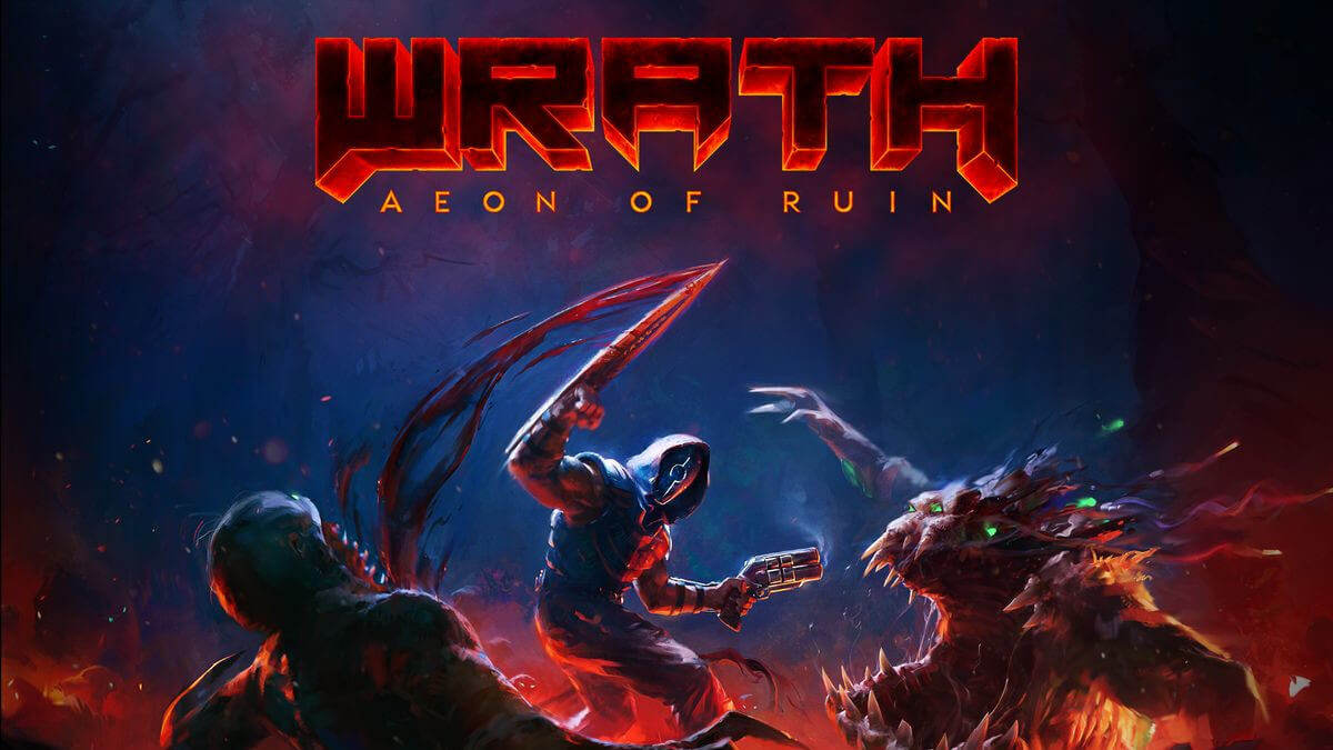 WRATH: Aeon of Ruin Free PC Download