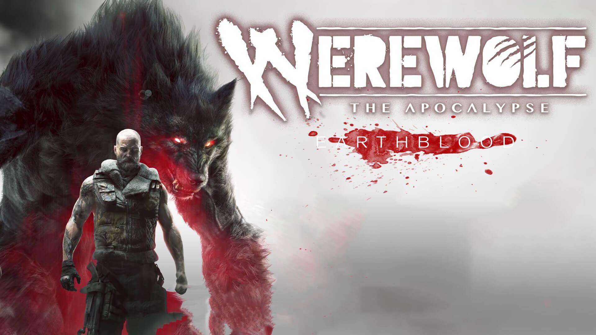 Werewolf: The Apocalypse - Earthblood Free PC Download