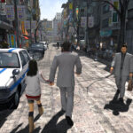 The Yakuza Remastered Collection Free PC Download