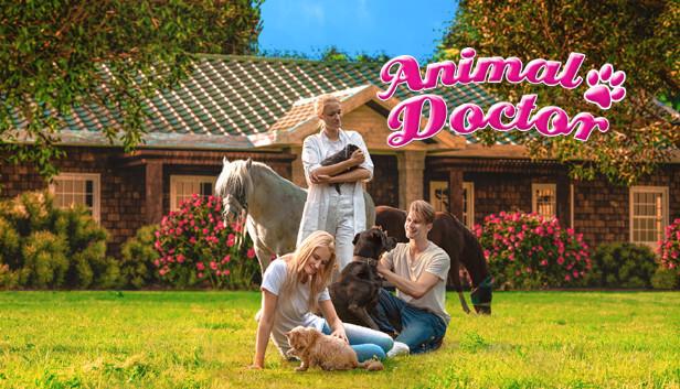Animal Doctor Free PC Download